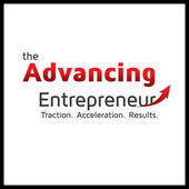 The Advancing Entrepreneur